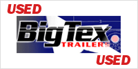 Big Tex logo.