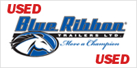 BLUE RIBBON logo.