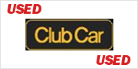 Club Car logo.