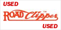 Road Clipper logo.
