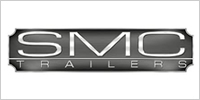 SMC Trailers logo.