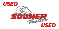 Sooner Trailers logo.