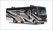 RV Recreational Vehicles for sale at Leonard Trailers.